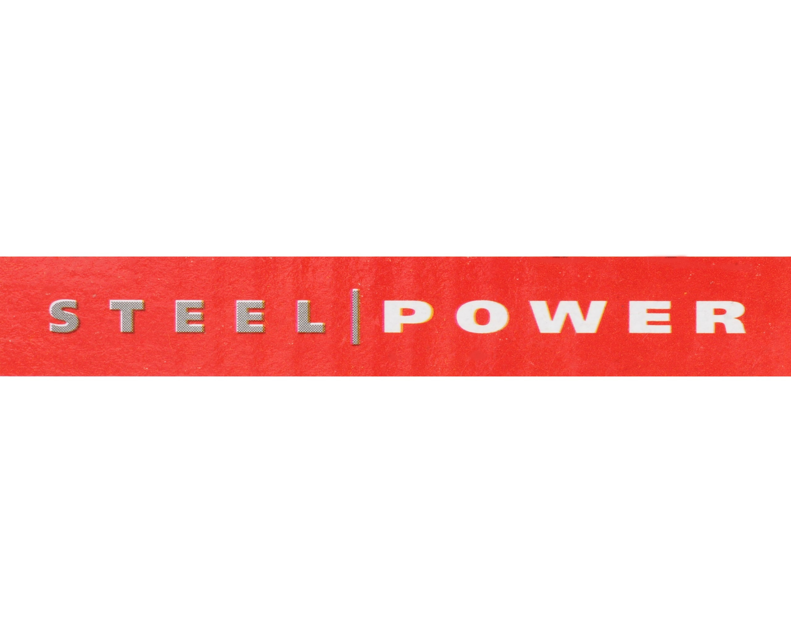 STEEL POWER