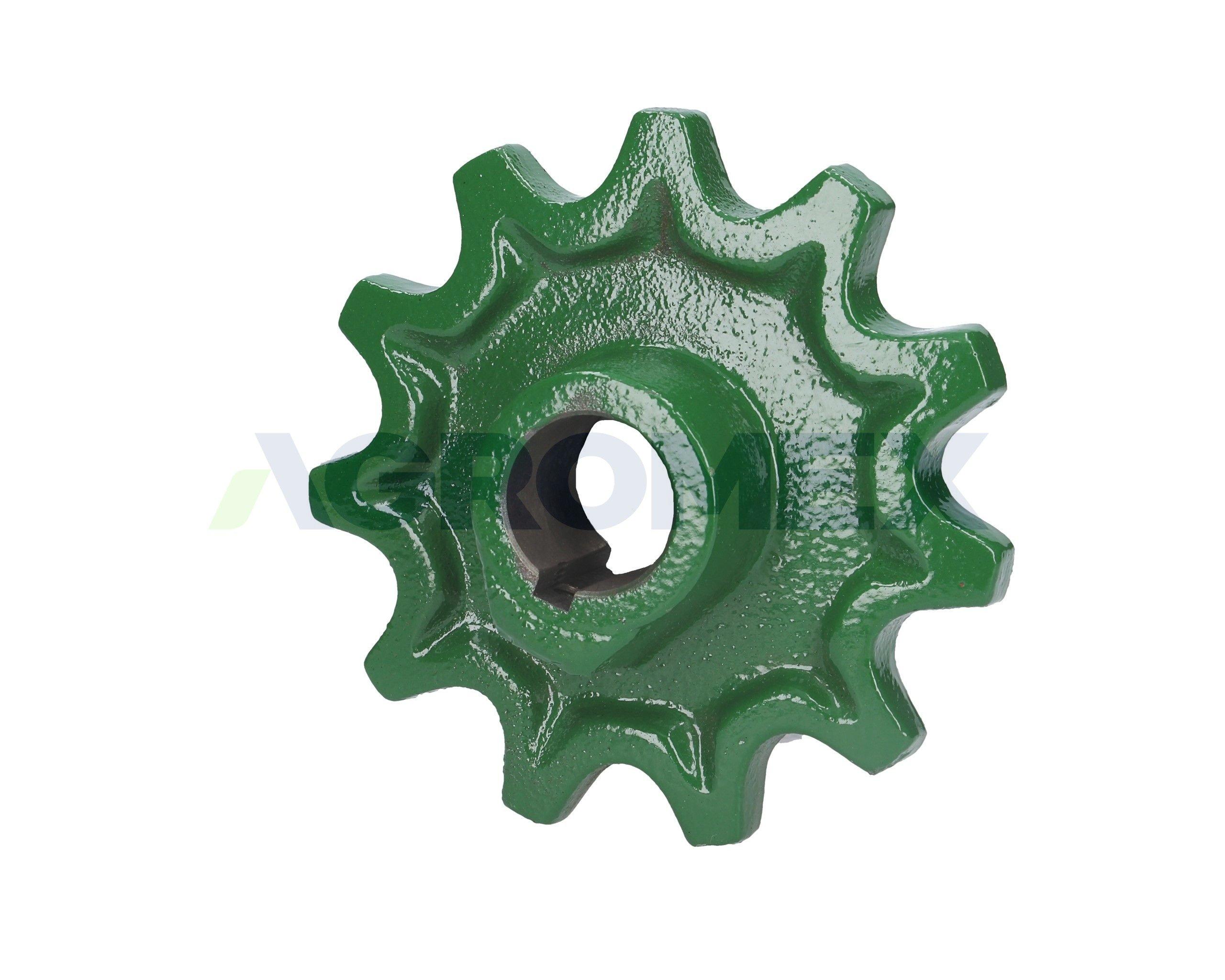 Zaktualizowano Koło zębate łańcuchowe kombajn John Deere Z-11 Z10027 | Części VX96