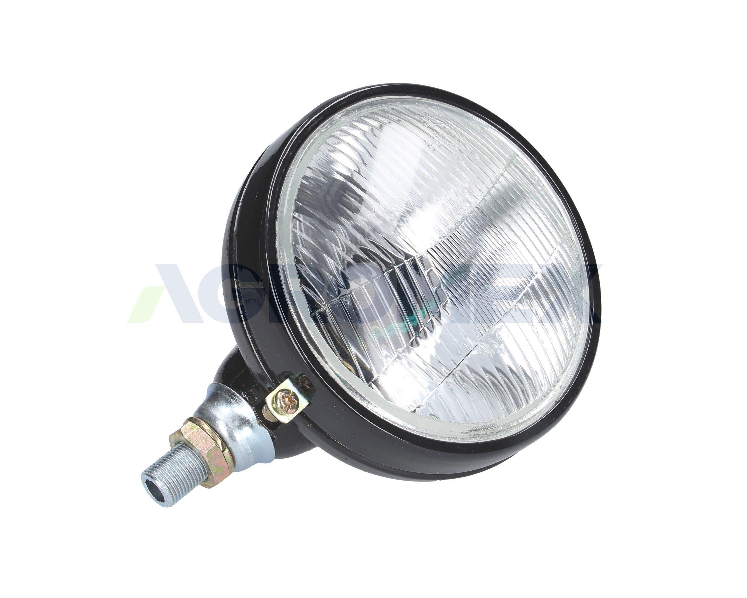 Reflektor Lampa Przedni Prawy Metalowy C 330 C 360 T 25